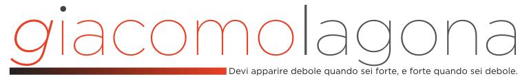 giacomolagona.net Logo